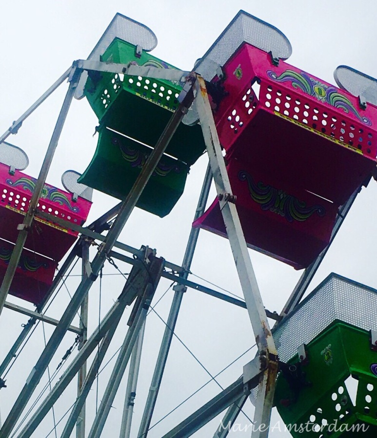 The Carnival Ride